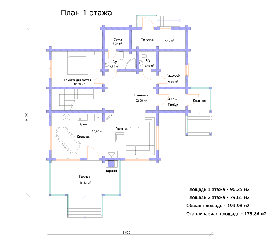 схема подключения однофазного асинхронного двигателя.