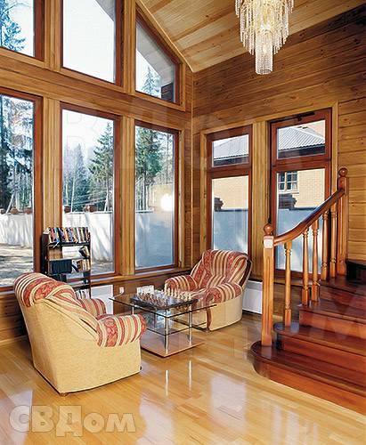 Деревянные дома ключ гомель